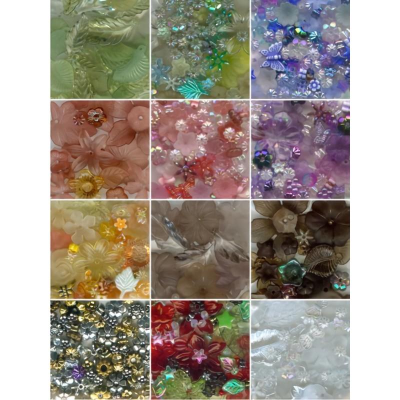 Colour Streams Fabrics - Carnivale 28