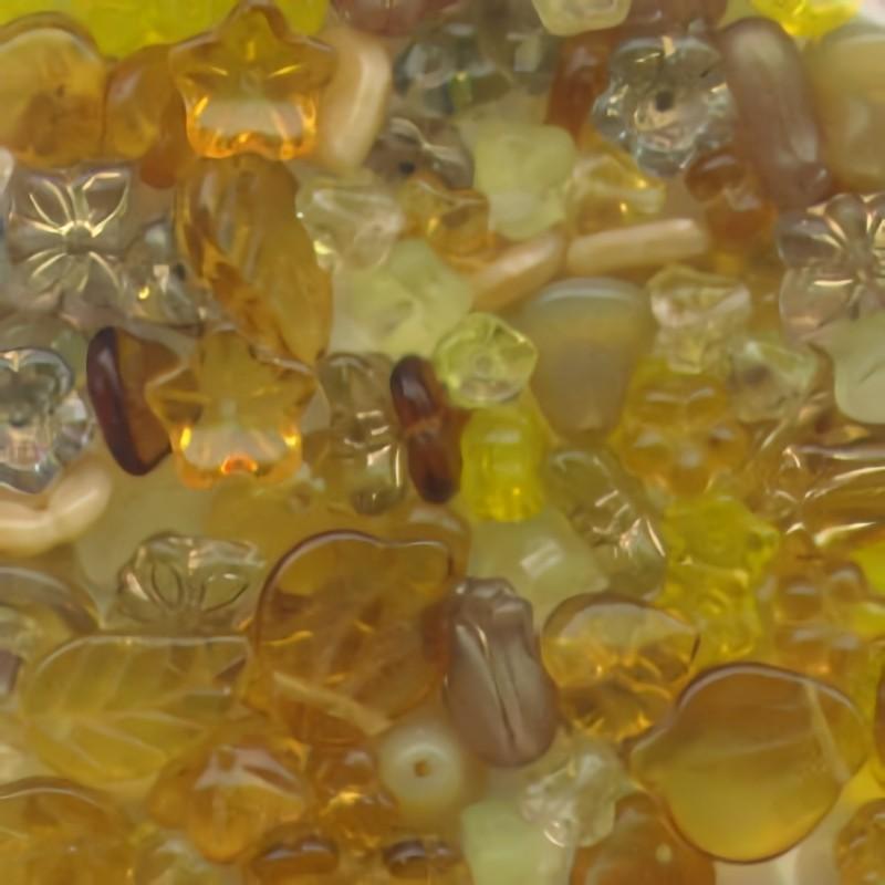 Colour Streams Fabrics - Mardigras 35