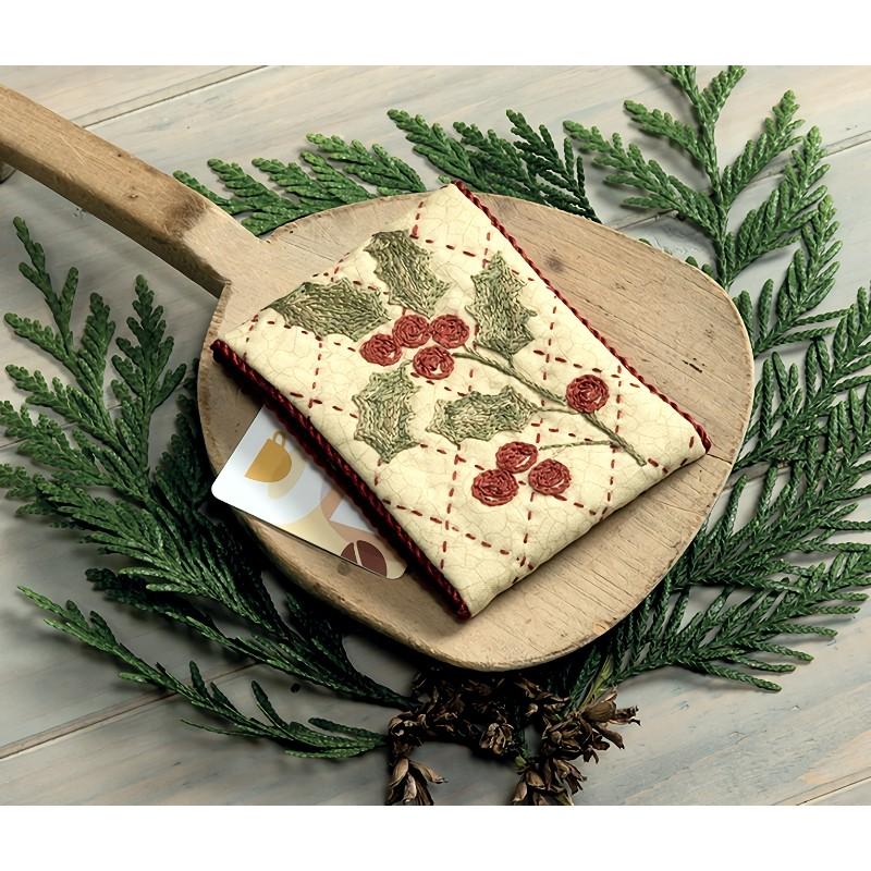 Wool Felt® - Red