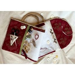 Wool Felt® - Rose Petal