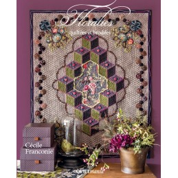 Wool Felt® - Blue Bayou