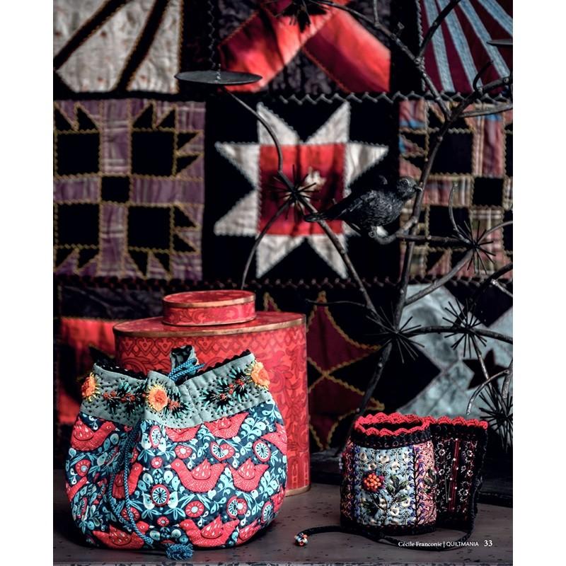 Wool Felt® - Baby Blue