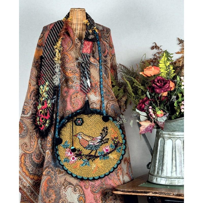 Wool Felt® - Mediterranean Mist