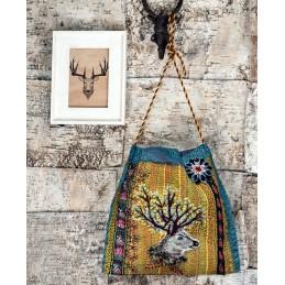 Wool Felt® - Confederate Blue