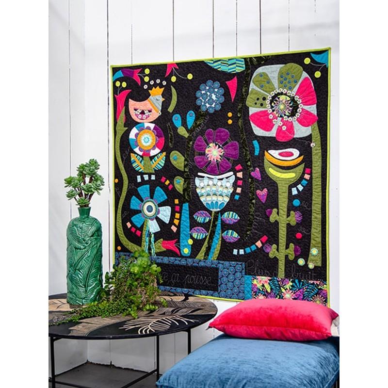 Rayon Velvet Ribbon - Chartreuse
