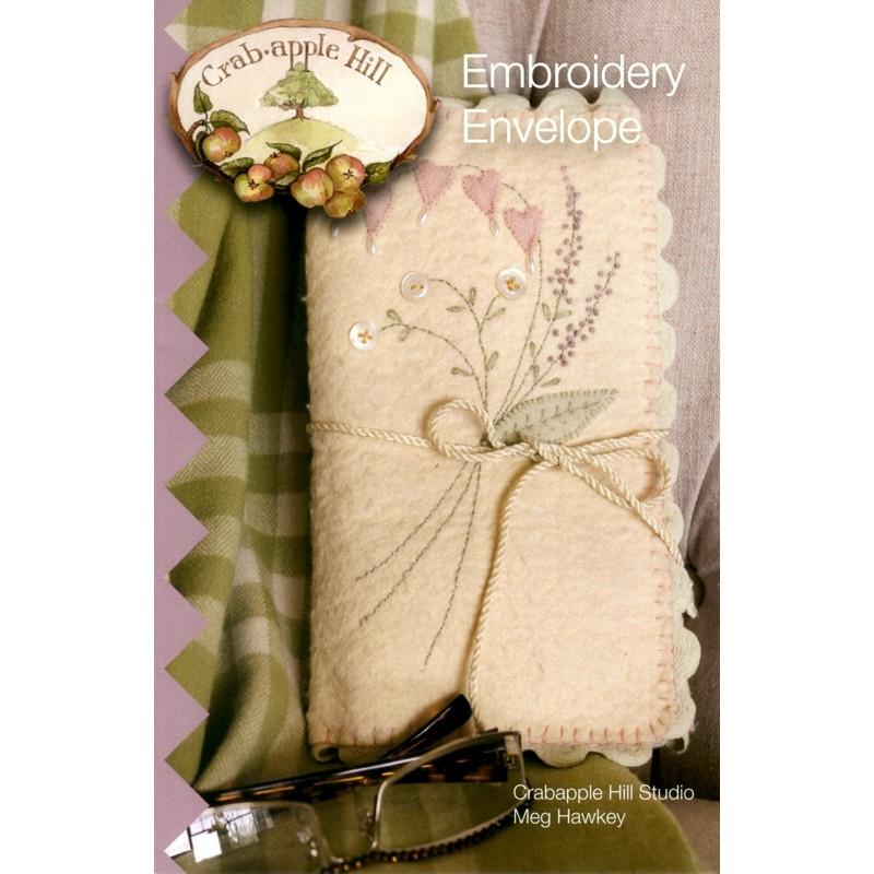 Metallic Embroidery Ribbon - Light Blue